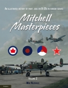 Mitchell Masterpieces Vol.2